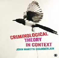 Skills For Criminologists Concepts and Theories