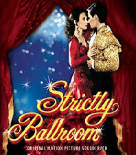 Strictly Ballroom Belonging to An Individual