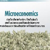 Studying Macroeconomics to Understand Issue