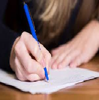 Taking and Writing an Exam Essay as a Writer