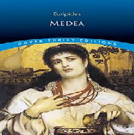 The Character of Medea in Euripides Tragedy