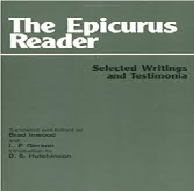 The Epicurus Reader Selected Writings and Testimonia
