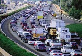 The Impact of Traffic Jam On Employees Efficiency