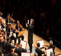 The LA Philharmonic and Classical Music Concert