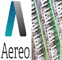 The Legal Battle of Aereo to Distribute TV Programs