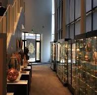 The Nora Eccles Harrison Art Museum