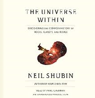 The Universe Within Book Analysis