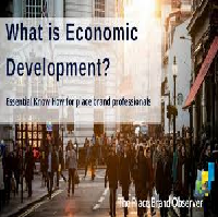 Tourism and Definition of Economic Development