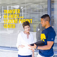 UC Application for Transfer Student