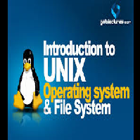 UNIX Operating Systems and File System