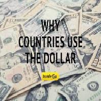 Underground Economy or Banking The Euro vs US Dollar