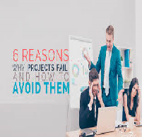Why Some IT Projects Succeed and Others Fail