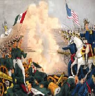 Why the United States went to war with Mexico in 1846