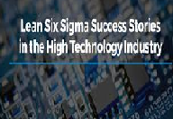 Xerox Six Sigma Philosophy Case Study