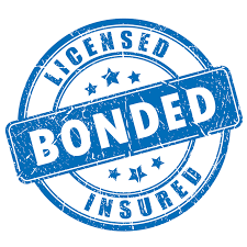 Bonding and insurance coverage