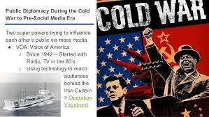 The Cold War and U.S. Diplomacy