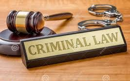 The Criminal Law, of England and Wales