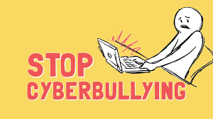 How We Can Stop Cyber bullying