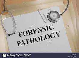 Errors in Forensic Pathology