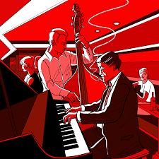 Jazz Reach