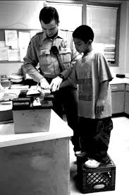 Challenges facing juveniles in the American criminal justice system