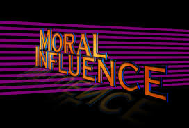 Influence of Moral
