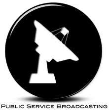 Principles of Public Service Broadcasting