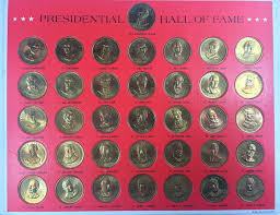 Presidential Hall of Fame
