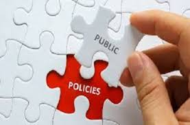 How to Communicate Public Policy Change around the World