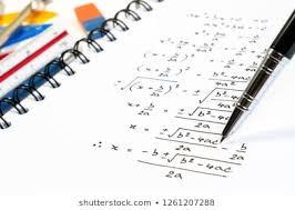 Quadratic Equations and Healthcare