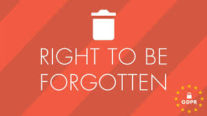 """Right to be forgotten"" ruling (C131/12)"