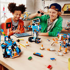 Development of new educational toys for 6-10 year olds ...