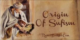 Sufi Origins