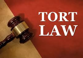 The Law of Tort