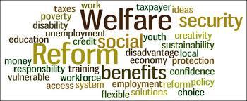 American Welfare System