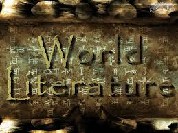 The study of World Literature