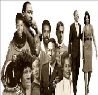 Defining Moments in African American History