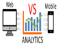 Comparing and Contrasting two Website Analysis