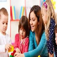 Preschool English Learning Curriculum Development