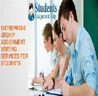Marketing and Entrepreneurship Assignment