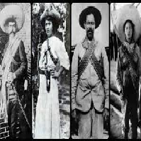 Mexican Revolution History 1940 To Present