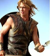 Movie Essay for Troy 2004 Starring Brad Pitt