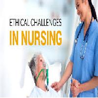 Challenging Nursing Care Issue
