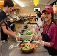 Public University Cafeteria Service