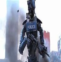Robot Cop in the Future Argumentative Essay