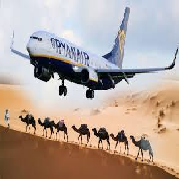 Report on the position of Ryanair in Next three Years
