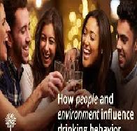 Social Factors Influencing Alcoholism