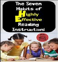 The Principle of Effective Teaching of Reading
