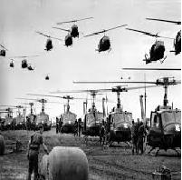 The US War in Vietnam of 19th Century