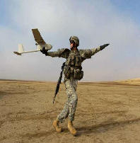 Unmanned Aerial Vehicles UAV Research Paper
